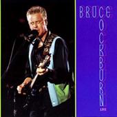 Bruce Cockburn - Live - 1990/2002