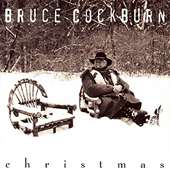 Bruce Cockburn - Christmas - 1993