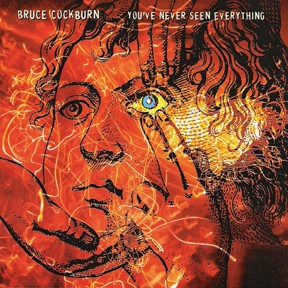 Bruce Cockburn - You've Never Seen Everything - 2003