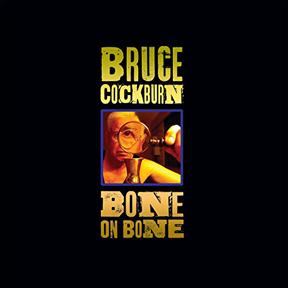 2017 - Bone On Bone