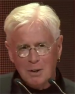 Bruce Cockburn - Allan Slaight Humanitarian Spirit Award - 2014