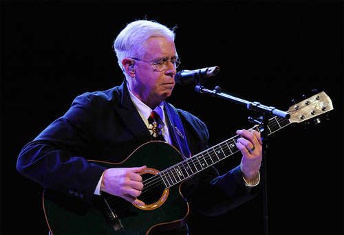 Bruce Cockburn Diamond Jubilee Gala 2013 - Photo LGOntario