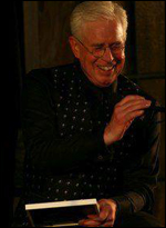 Bruce Cockburn - Fremont Abbey - Denise Levertov Award - April 2015 - Photo Daniel Keebler