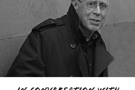 In Conversation with Bruce Cockburn by M.Dunn