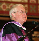Bruce Cockburn - Doctorate Queen's University - 9 May 2007