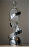 JUNO Award Statue