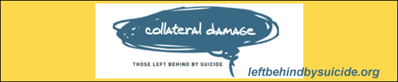 Left Behind By Suicide - Collateral Damage Project