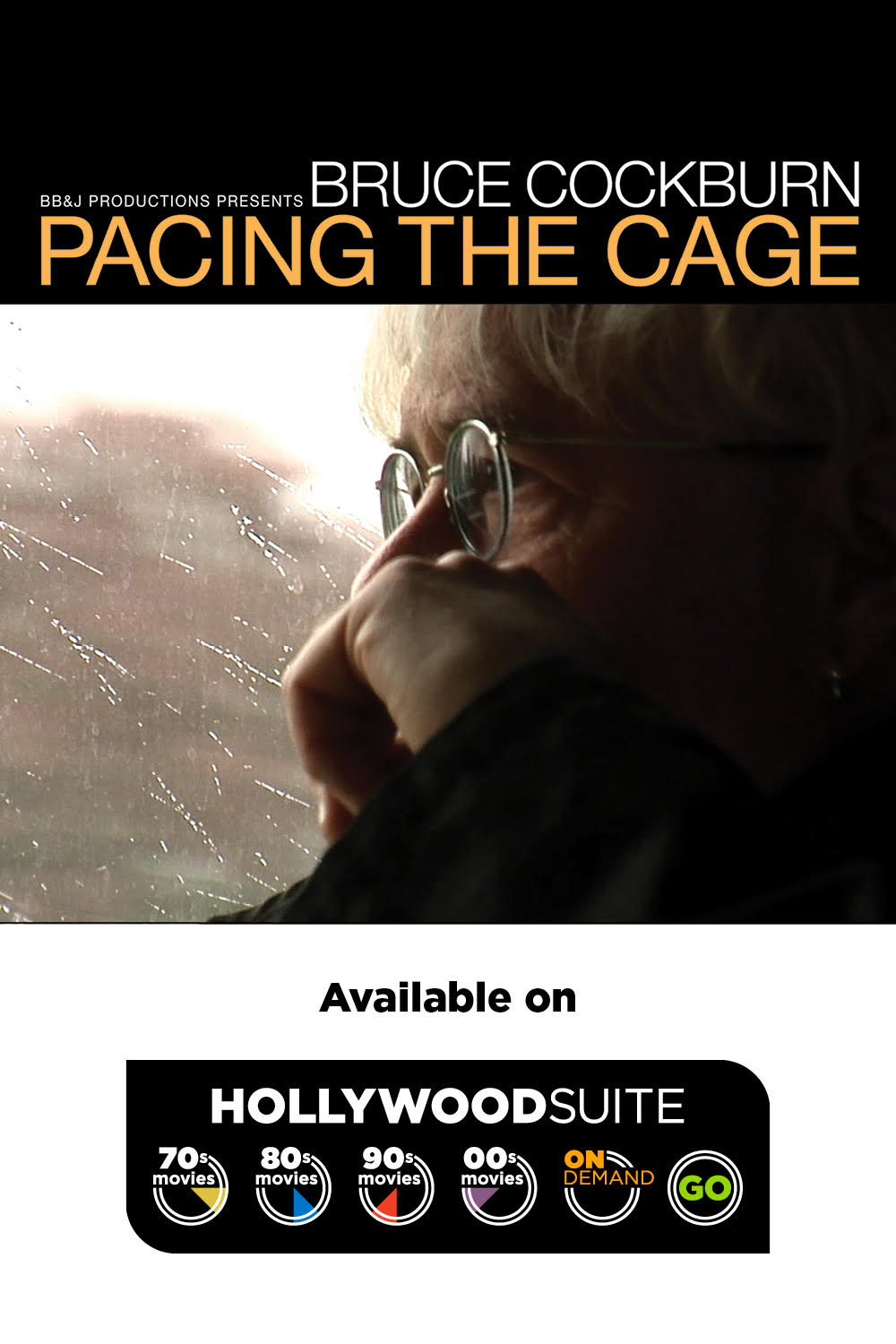 Pacing The Cage documentary tv screening