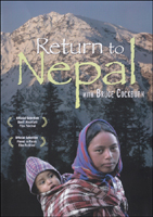 Return To Nepal with Bruce Cockburn -2008
