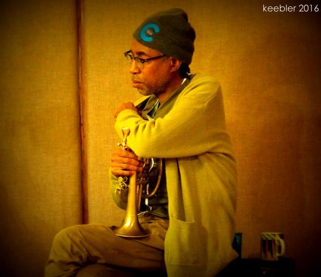 Ron Miles - trumpet