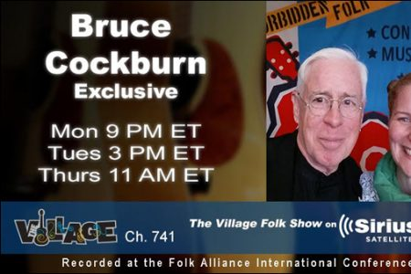 SiriusXM Exclusive - The Village Folk Show