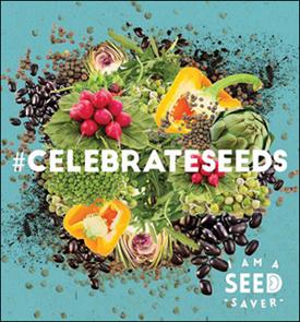 USC Celebrate Seeds