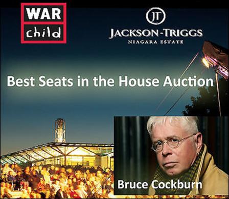 War Child  Jackson-Triggs