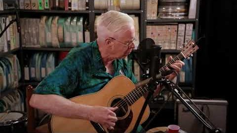 Bruce Cockburn - Bardo Rush - 7/17/2019 - Paste Studios - New York, NY