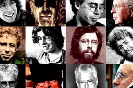 Bruce Cockburn photo collage