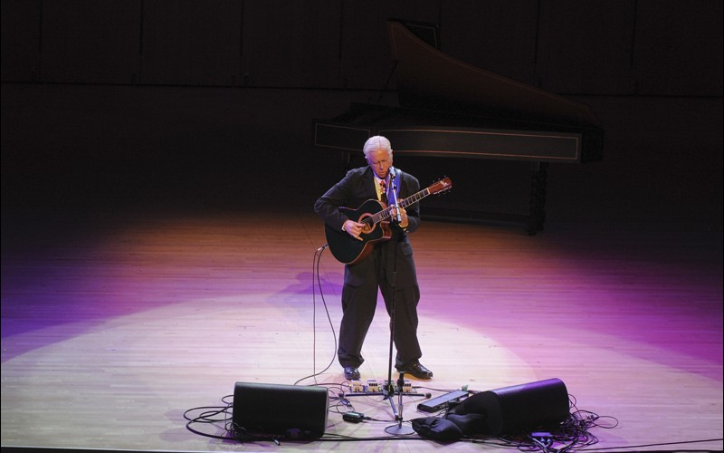 Bruce Cockburn - Diamond Jubilee Gala - 2013
