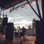 Bruce Cockburn & Colin Linden - Vancouver Island Musicfest-2017