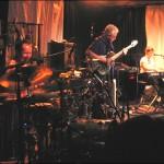 Bruce Cockburn - Gary Craig - Julie Wolf - Nashville 2006 - photo Ramcey Rodriguez
