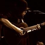 Bruce Cockburn - 14 November 2015 - Photo Daniel Keebler