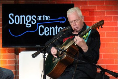 Bruce Cockburn - Songs at the Centre - Cleveland