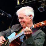 Bruce Cockburn -Vancouver Island MusicFest - photo Keith Nicol