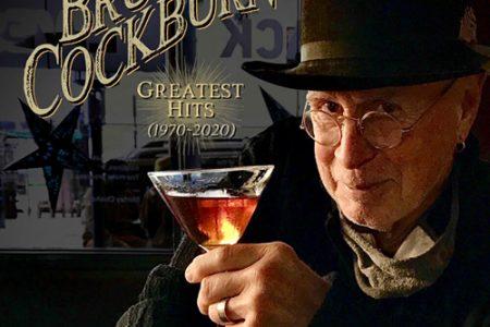 Bruce Cockburn Greatist Hits 1970-2020