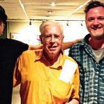 Hawksley Workman - Bruce Cockburn - Kevin Hearn - Huntsville