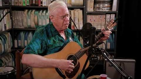 Bruce Cockburn - 40 Years In The Wilderness - 7/17/2019 - Paste Studios - New York, NY